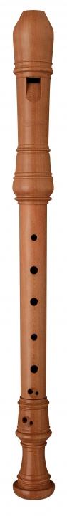 Sopranblockflöte Moeck 5212 Steenbergen 415 Hz, Birnbaum