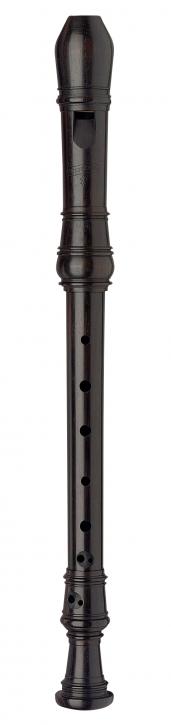 soprano recorder Moeck 5218 Steenbergen 415 Hz, grenadilla