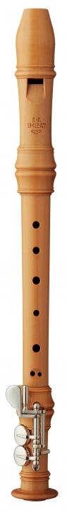 soprano recorder Moeck 5243 Ehlert Soprano, boxwood
