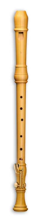 tenor recorder Mollenhauer 5422 Denner, boxwood