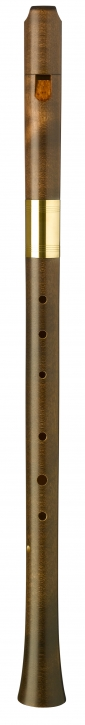 tenor recorder Moeck 8420 Consort, Ahorn stained