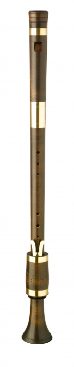 bass recorder Moeck 8520 Consort, Ahorn stained