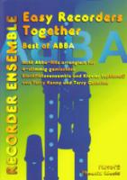 ABBA - Best of ABBA - SSAT
