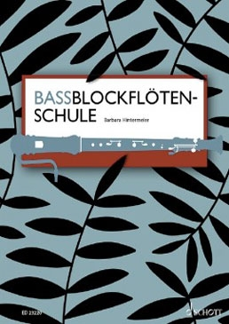 Hintermeier - bass recorder method