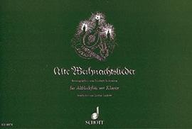 Alte Weihnachtslieder - Alto Recorder & Piano