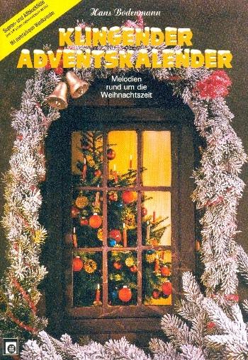Klingender Adventskalender - Soprano & Alto Recorder