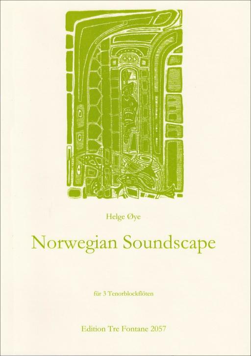 Norwegian Soundscape - TTT
