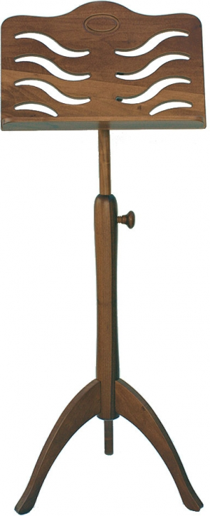 Wooden Music Stand Model Verdi