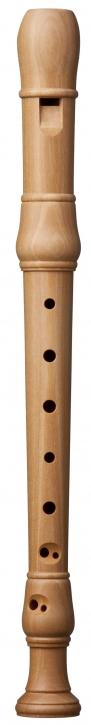 soprano recorder Kueng 1303 Studio, cherrywood