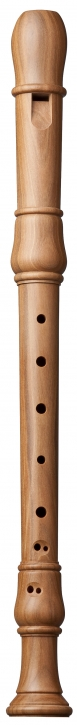 treble recorder Kueng 1403 Studio, cherrywood