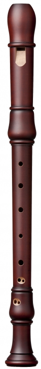 treble recorder Kueng 1411 Studio, pearwood stained