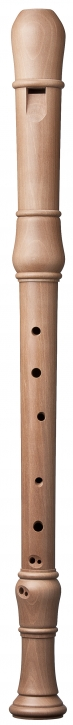 tenor recorder Kueng 1501 Studio, pearwood
