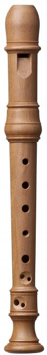 sopranino recorder Kueng 2201 Superio, pearwood