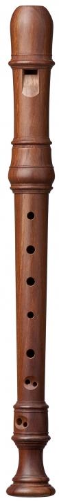 soprano recorder Kueng 2304 Superio, plumwood