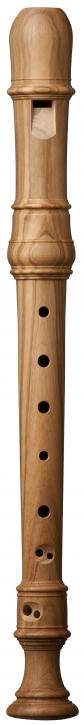 soprano recorder Kueng 2309<b>Superio, olivewood