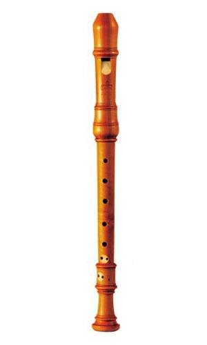 soprano recorder Löbner Steenbergen, 415Hz, europ. boxwood