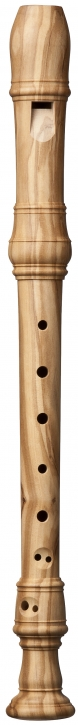 soprano recorder Marsyas 4309 olivewood