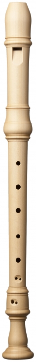 treble recorder Marsyas 4413 boxwood