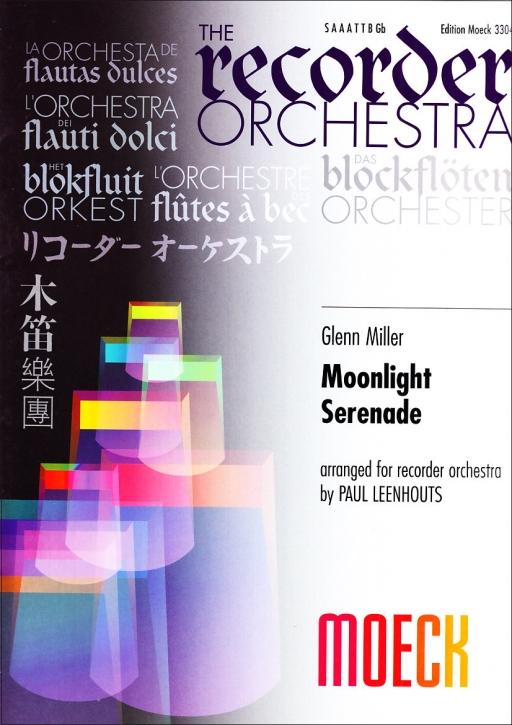 Miller, Glenn - Moonlight Serenade - SAAATTBGb
