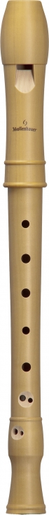 soprano recorder Mollenhauer 2106 Canta, pearwood