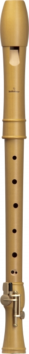 treble recorder Mollenhauer 2246 Canta, pearwood