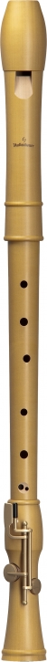 tenor recorder Mollenhauer 2446 Canta, pearwood