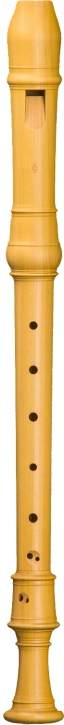 treble recorder Mollenhauer DL-5222 Denner, 415 Hz, boxwood