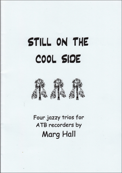 Hall, Marg - Still on the Cool Side - ATB