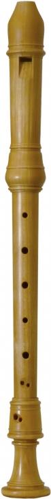 Altblockflöte<br> Yoav Ran<br> Modell Barock<br> 442 Hz, kanad. Ahorn
