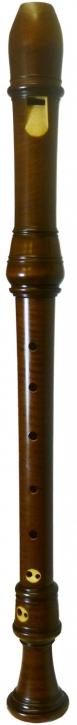 tenor recorder TakeyamaT442M maple