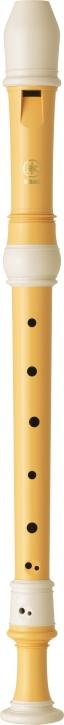 soprano recorder Yamaha YRS-402, plastic ecodear - NEW !