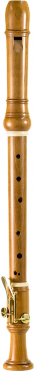 tenor recorder Zen-On 2500B cherrywood