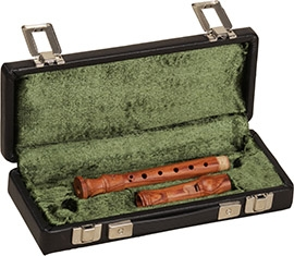 Case For Sopranino Recorder