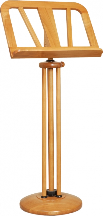 Wooden Music Stand Model Sinfonie
