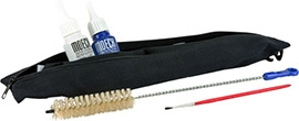 Moeck Cleaning Set For Treble/Tenor