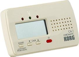 Tuner Korg CA-1