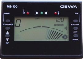 Metronom GEWA ME-100