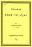 Byrd, William - Christ rising again - AAATTB