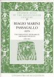 Frescobaldi, Girolamo - 3 Canzonen - 2 Sopranblockflöten, obl. Bassinstrument und Bc.