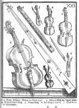 Praetorius, Michael - Syntagma Musicum II