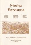 Pisano / Organi / Layolle - Musica Fiorentina - AATB / ATTB / BBBB / SATTB