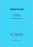 Purcell, Henry - A Ground - Courtin Tune - TTBGb