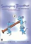 Bönisch, Josef - Swinging Together - SATB