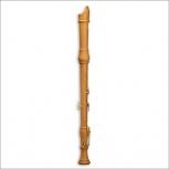 tenor recorder Mollenhauer 5416C Denner Comfort tenor, pearwood<br><b>NEW !</b>