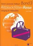 Hellbach, Daniel und Jeanette - AltblockflötenReise 3 -