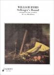 Byrd, William - Sellenger's Round - SATB