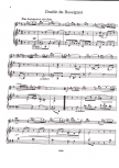 Couperin, Francois - Le Rossignol en amour - Sopraninoblockflöte und Cembalo