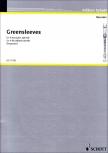 Greensleeves - SATB