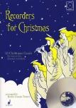 Recorders for Christmas - 1-2 Sopranblockflöten + CD