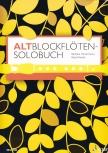 Hintermeier/Baude - Altblockflötensolobuch
